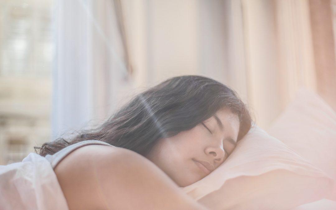 Nos meilleures astuces pour réussir à bien dormir