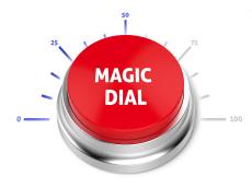 Magic Dial, v 1