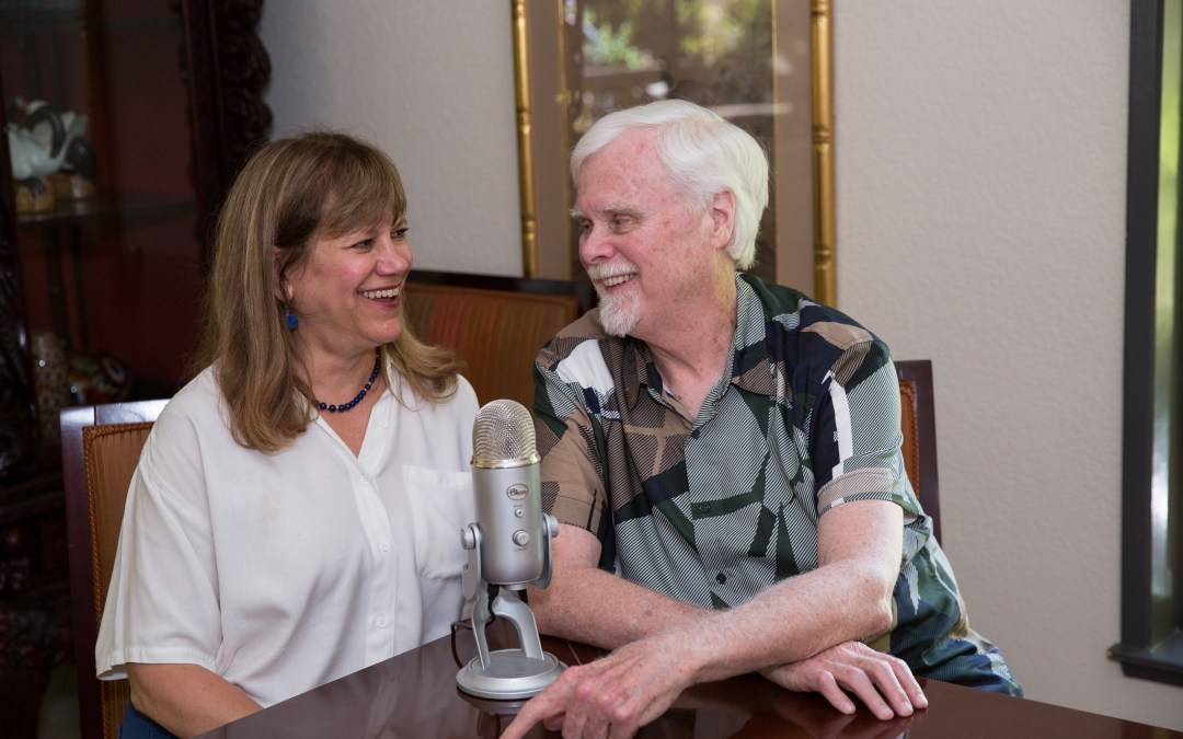 248: David and Rhonda Answer Your Questions about Exercise, Empathy, Euphoria, Exposure, Psychodynamic Therapy, and more!