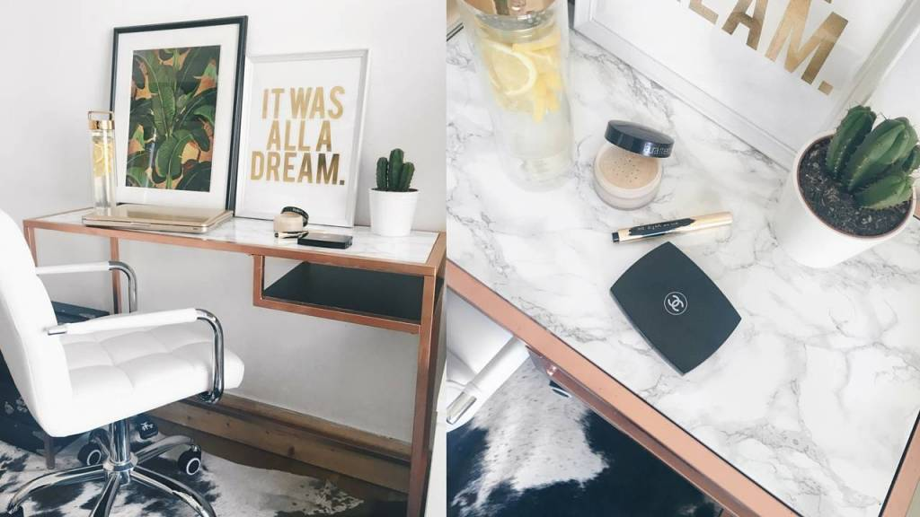 Terrific 21 Awe Inspiring Ikea Desk Hacks That Are Affordable And Easy Home Interior And Landscaping Ponolsignezvosmurscom