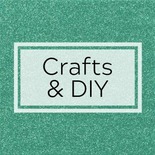 crafts and diy