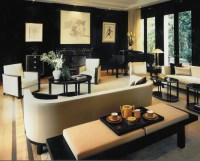 Art Deco Trends in Interiors