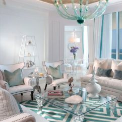 Decorating Ideas To Make A Small Living Room Look Bigger Good Designs 20 Amazing Acrylic Furniture Maximize Your Space