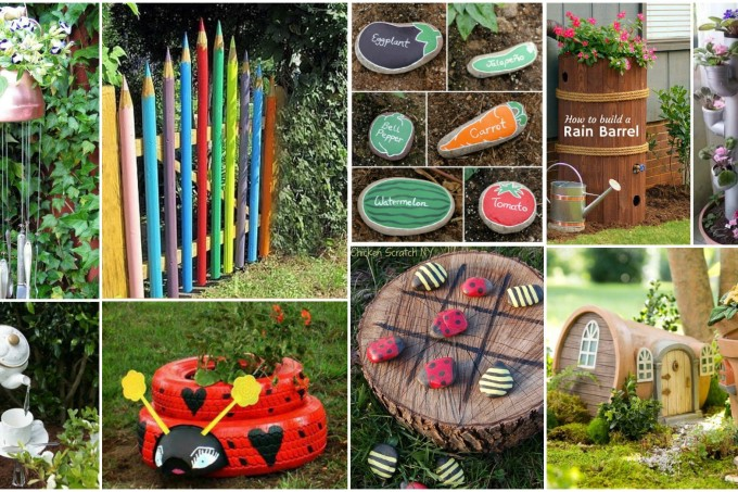 Garden Projects Archives Feelitcool Com