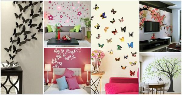 Fantastic Wall Decor Design
