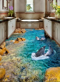 Fascinating 3D Floor Ideas That Will Blow Your Mind
