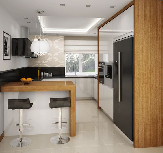 Ultra Modern Kitchen Islands That Will Make You Say Wow