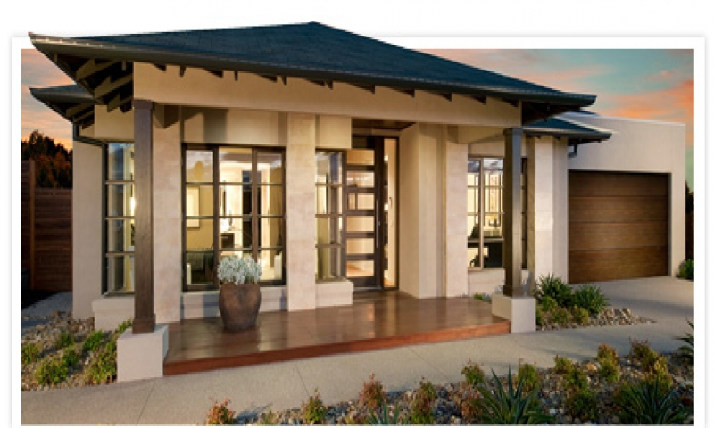 Beautiful One Story Houses Designs That You Will Love