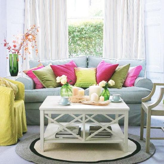 Spring Home Decor Ideas To Warmly Welcome The Season