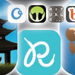 7 Smartphone apps om te ontspannen