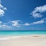 Island near Curacao