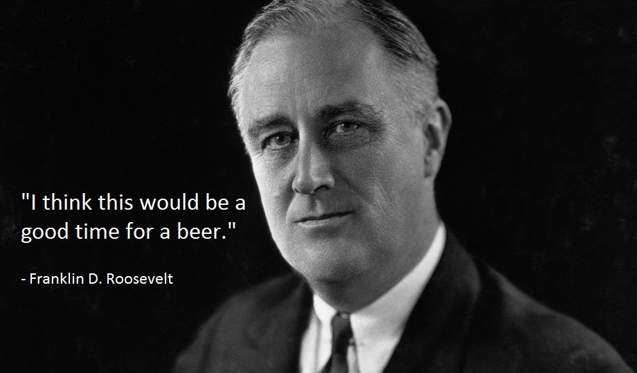 fdr-beer