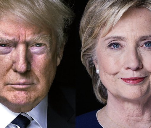 Fact checking Trump and Clinton