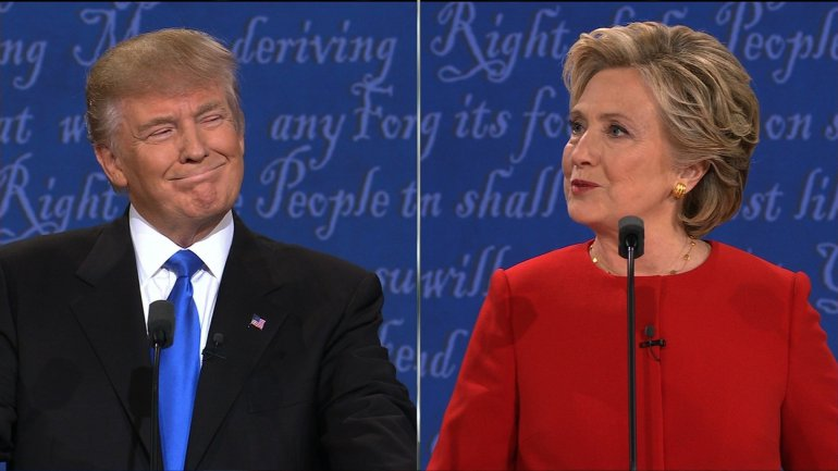 Fact Checking The Presidential Debates