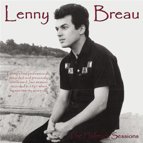 Lenny Breau The Hallmark Sessions