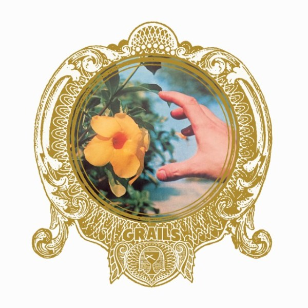 The Grails: Chalice Hymnal