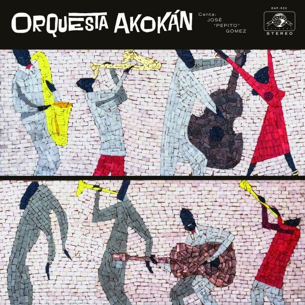 Orquesta Akokán: Orquesta Akokán