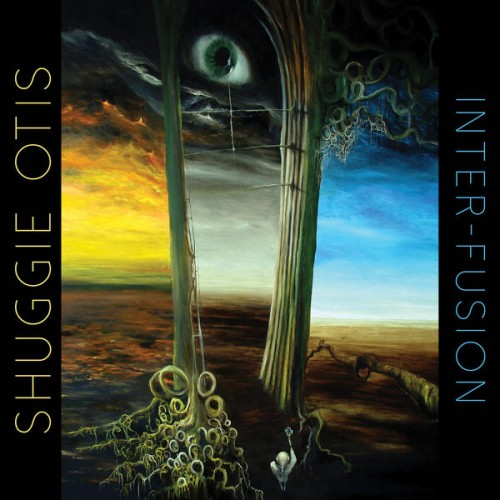 Shuggie Otis: Inter-Fusion