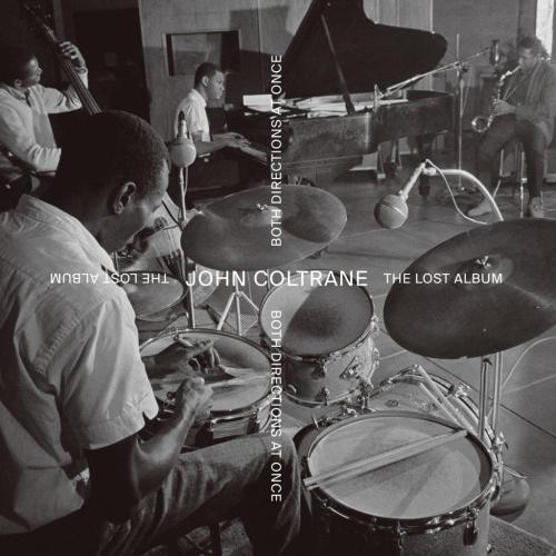 John Coltrane: Both Directions At Once