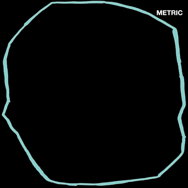 Metric: Art of Doubt