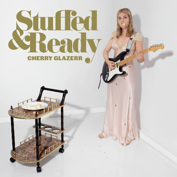 Cherry Glazerr: Stuffed & Ready