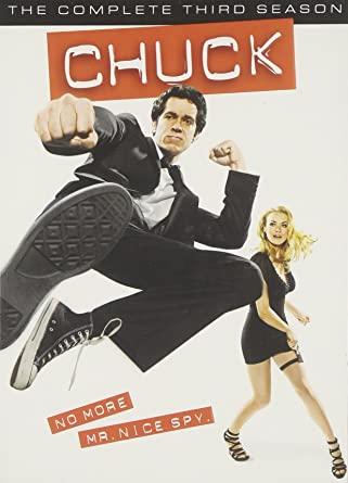 Chuck Season 3