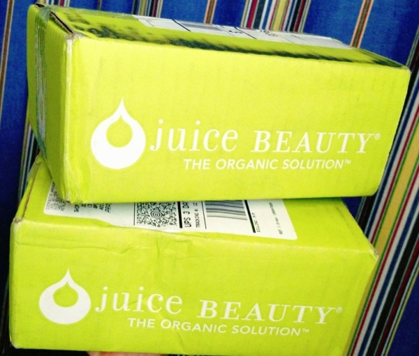 Juice Beauty Organic Skin Care & Cosmetic Products