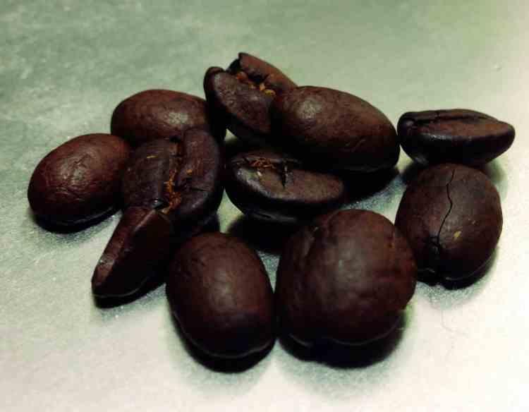 coffee caffeine java drink