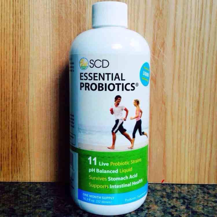 scd probiotics essential probiotics