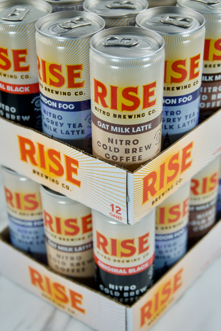 Rise Brewing Co Organic Coffee Review