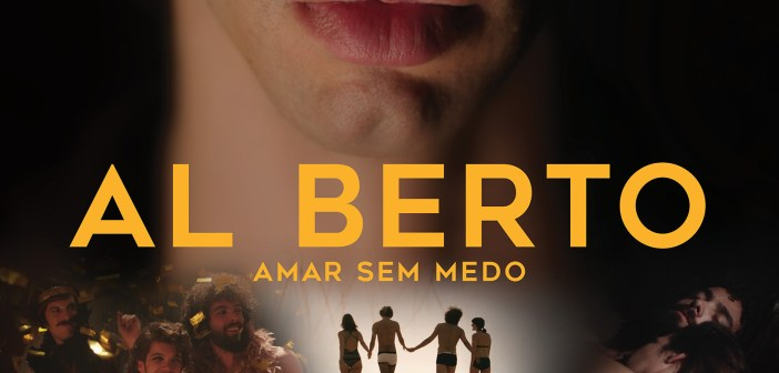 Portuguese Film AL BERTO – Screens at the 23rd Edition of the Ibero-American Film Festival in Boston