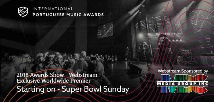 2018 IPMA Awards Show – Webstream