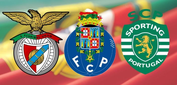 Red, blue or green and the state of Portuguese soccer