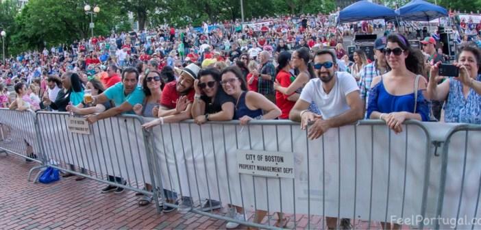 2019 Boston Portuguese Festival