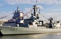 Fragata Marinha Portuguesa