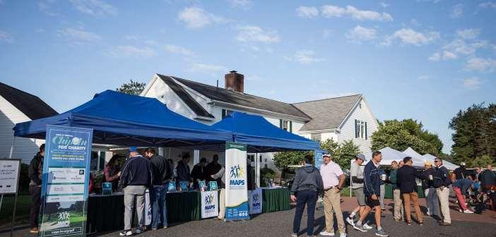 MAPS Raises More Than $42K on Second Charity Golf Tournament Benefitting Senior Center