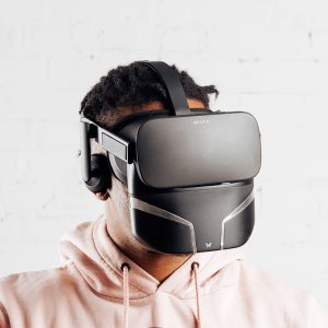 Feelreal Multisensory VR Mask for Oculus Rift ans Oculus Rift S