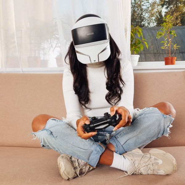 Feelreal Multisensory VR Mask for Playstation VR