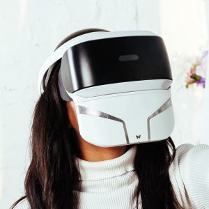 Feelreal Multisensory VR Mask for PSVR Headset, Playstation 4