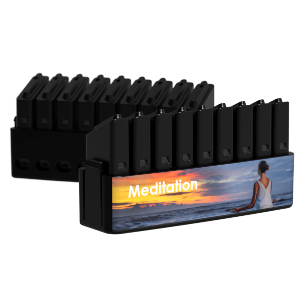 Feelreal Multisensory VR Mask Aroma Cartridge for Meditation
