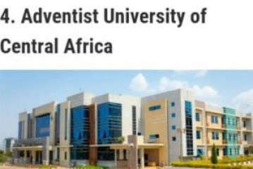 Adventist University of Central Africa Rwanda