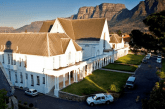 Bishops in South Africa