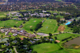 St Stithians College in South Africa