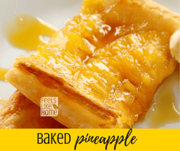 recipe: pineapple casserole recipe [38]