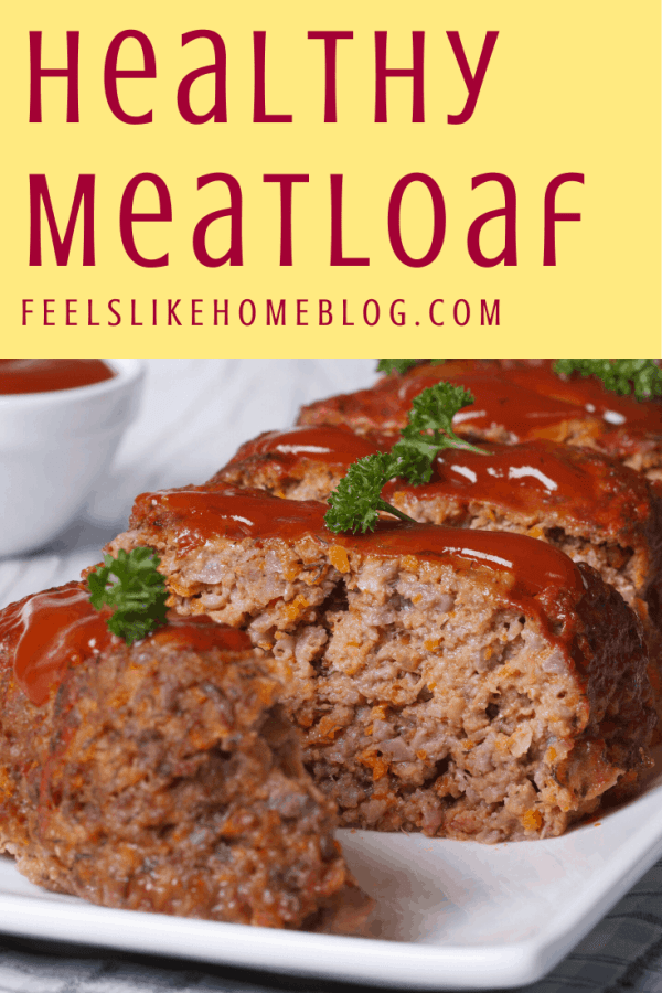A close up of a plate of food, with Meatloaf and Beef