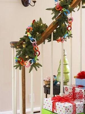 preschool crafts christmas