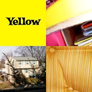 Photos of yellow items