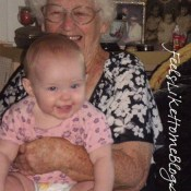 allie and old grandma