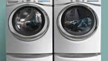 How to Keep Your Front Loading Washing Machine From Smelling