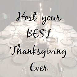 your best thanksgiving ever